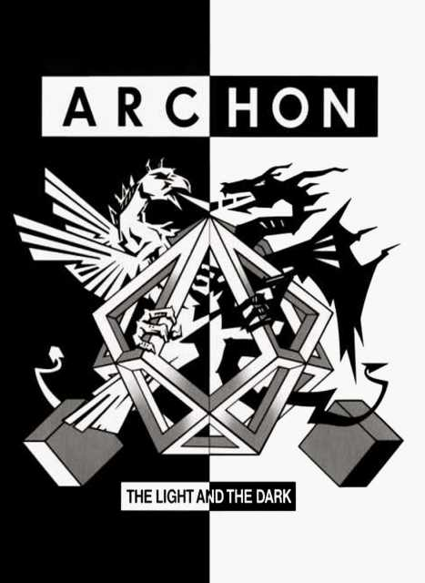 Archon Box Art